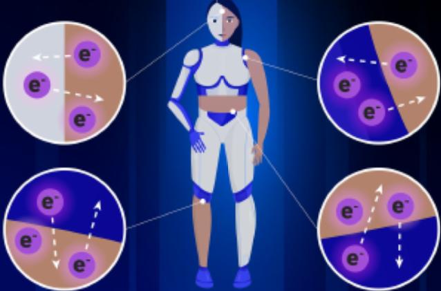 "Lital Alfonta, Bioelectrochemistry and the Singularity Point: ""I Robot""?"", Isr. J. Chem. Rosarium Philosophorum on Electrochemistry, 2021, 61, 1 – 9."