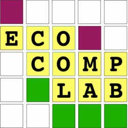 Ecological Complexity Lab